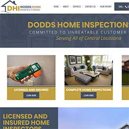 Dodds Home Inspections