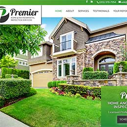 Premier Home and Environmental Inspection Services