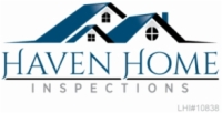 Haven Home Inspections Logo