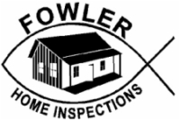 Fowler Home Inspections Logo
