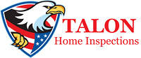 Talon Home Inspections  Logo